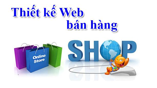 Thiết kế website bán hàng tại Nam Định