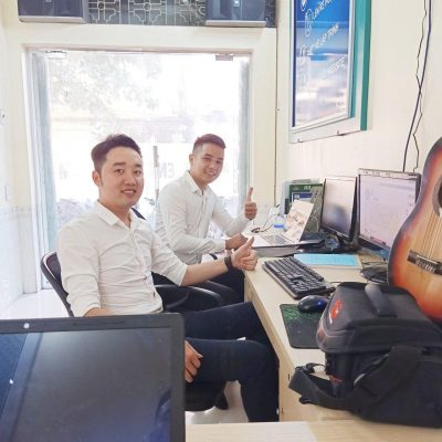 Thiết kế website chuẩn Seo tại Nam Định